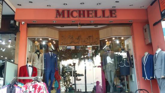 Michelle Tailor