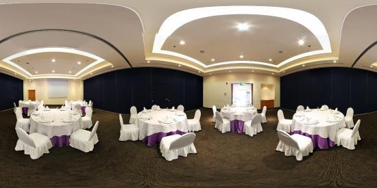 Fiesta Inn Cuernavaca: Banquet Room