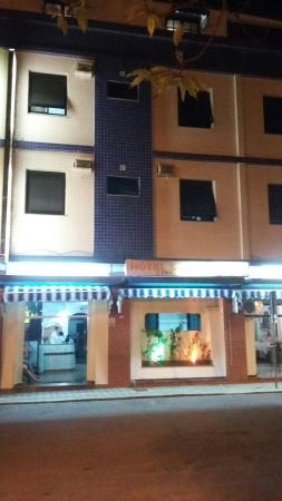 Hotel Sao Charbel: 20151118_213852_large.jpg