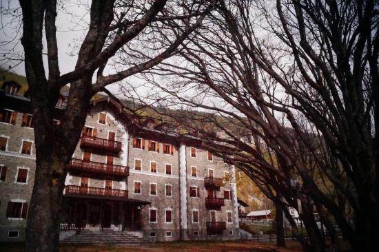 Hotel  La Casa del Re