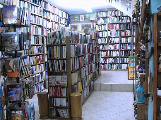Libreria Katie King