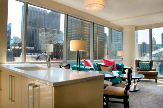 theWit - A DoubleTree by Hilton: Suite