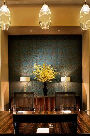 theWit - A DoubleTree by Hilton: The Lincoln Boardroom