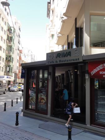 Riva Cafe
