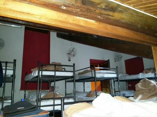 Hostel california picture of hostel california milan for Hostel milan