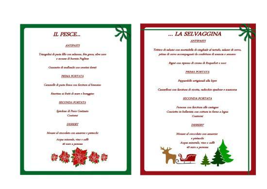Menu Di Natale Verona.Pizza Informa Picture Of Opera San Giovanni Lupatoto