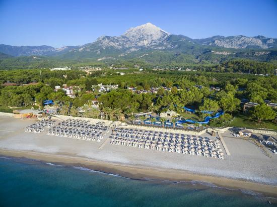Photo of Pirates Beach Club Kemer