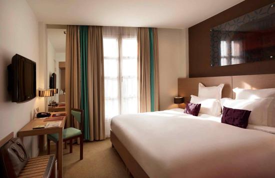 Photo of Mercure Hanoi La Gare Hotel