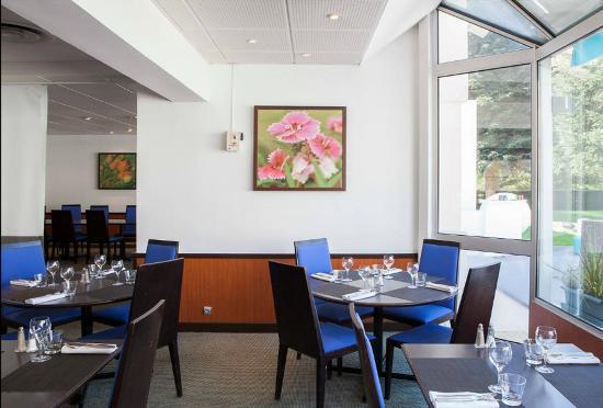 Restaurant Novotel Café