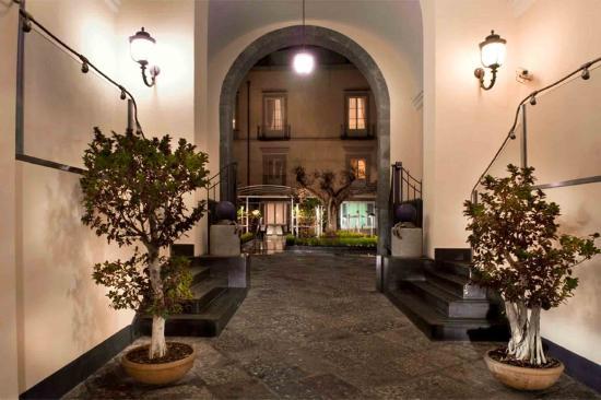 Palazzo Caracciolo Napoli - MGallery Collection: Exterior