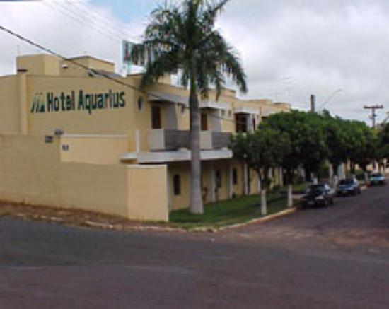 Hotel Aquarius