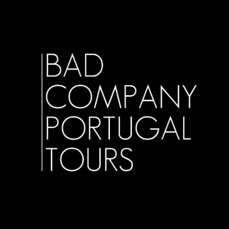 Bad Company Portugal Tours