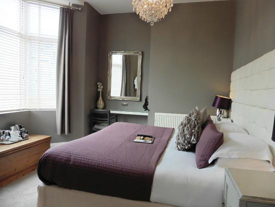 Brighton Inn Boutique Guest Accommodation