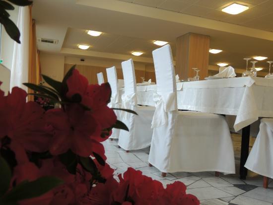 Hotel delle Rose: Ristorante Arnia