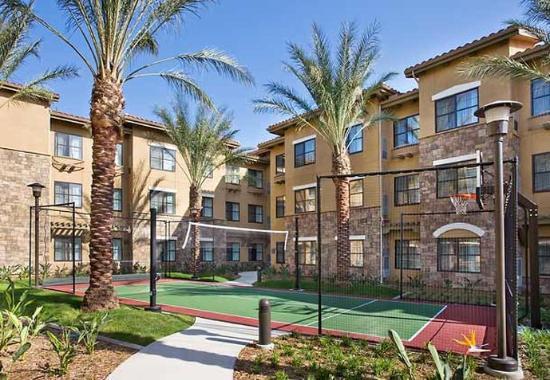 Camarillo, Καλιφόρνια: Sport Court