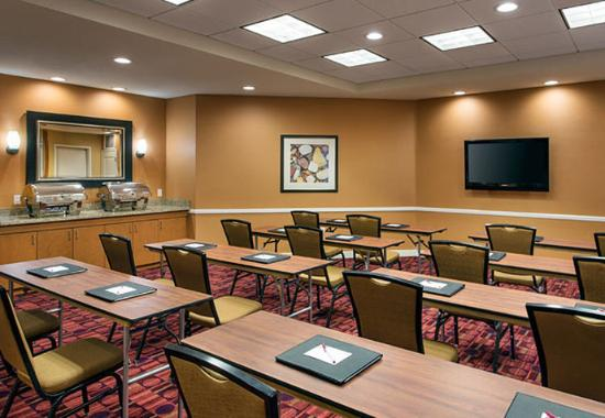 Camarillo, Καλιφόρνια: Meeting Room