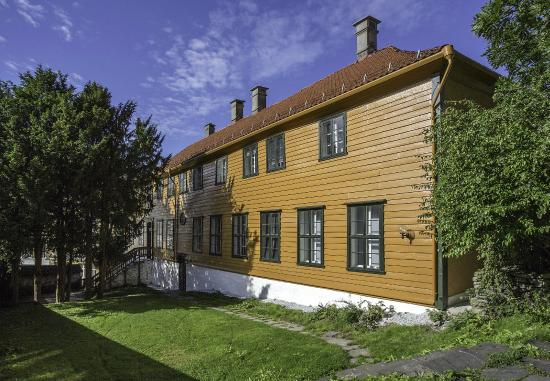 The School Holberg Museum - Bymuseet i Bergen