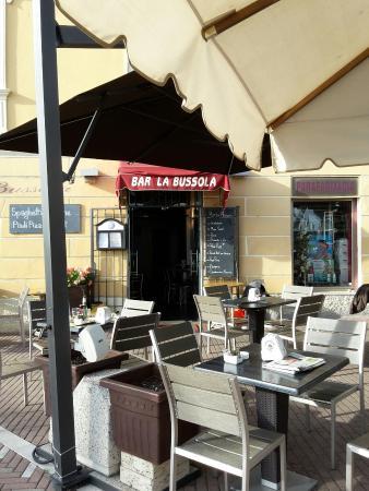 Bar La Bussola