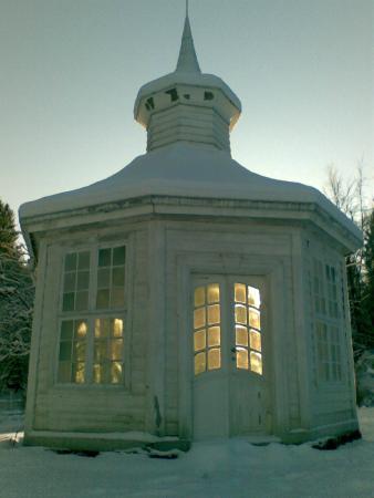 Alvoen Country Mansion - Bymuseet i Bergen: Alvøen Hovedbygning