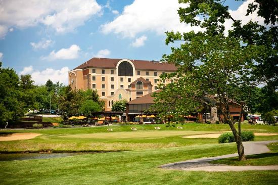 Heritage Hills Golf Resort And