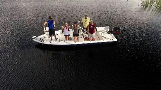 Orlando Fishing Guide