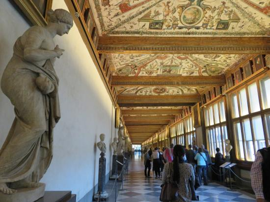 The Uffizi Galleries and the Duomo: A Practical Guide to Museum Tickets