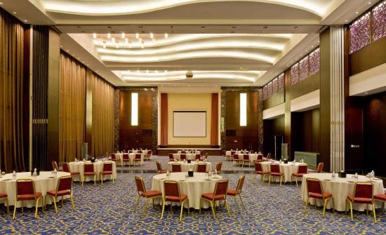 Sofitel Al Khobar The Corniche: Meeting Room