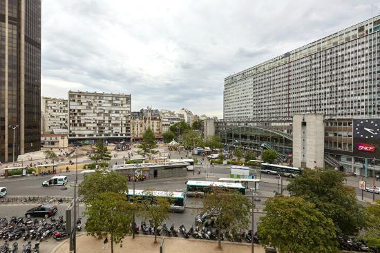 Hotel Miramar: Gare Montparnasse à 2 pas