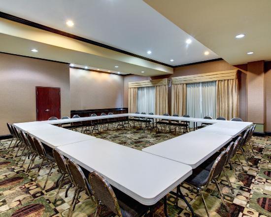 Comfort Suites Waxahachie張圖片