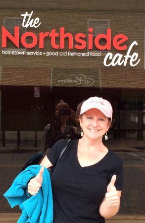The Northside Cafe