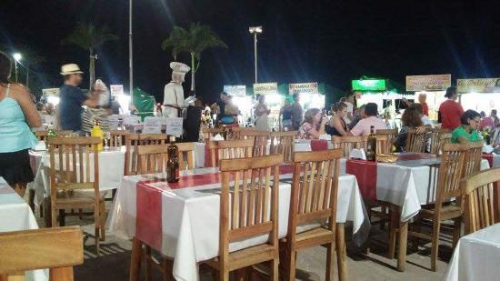 Restaurante Roberta