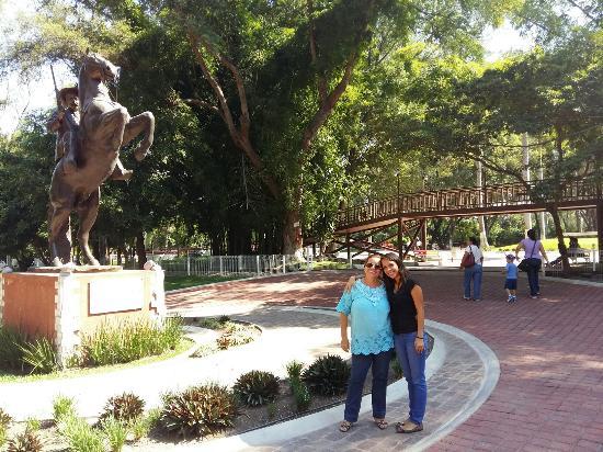 Parque La Loma