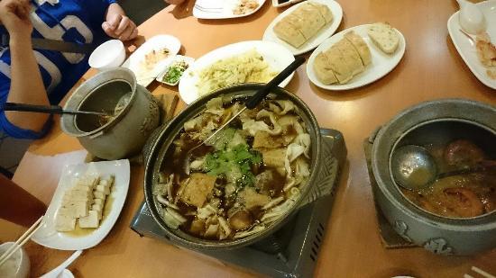 Top-d Seafood Restaurant (Taoyuan)