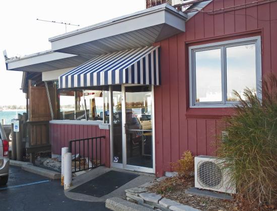 Marysville, MI: Entrance