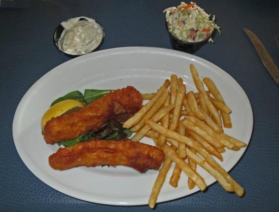Marysville, MI: Fish & Chips