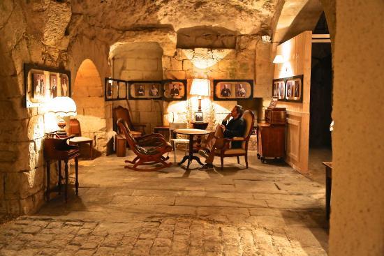 Cave Robert et Marcel