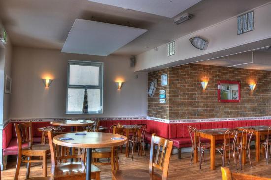 Prince's Bar
