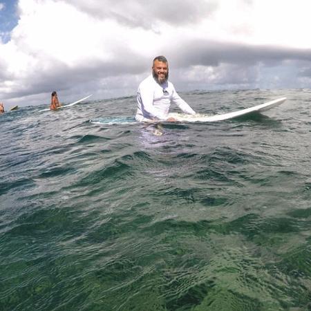 Surf 787 Guest Villa Jobos Beach