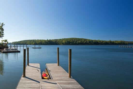 Nebo, Carolina del Nord: Lakeview