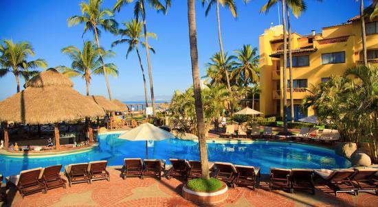 Plaza Pelicanos Grand Beach Resort: Pool