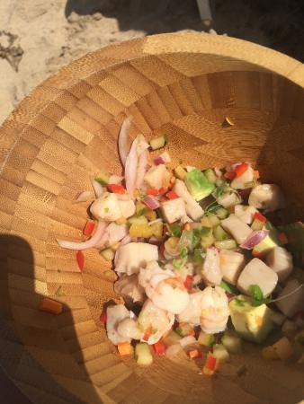 Food - Dorado Beach A Ritz-Carlton Reserve Photo