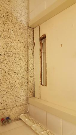 Hotel Old Quarter: Doors