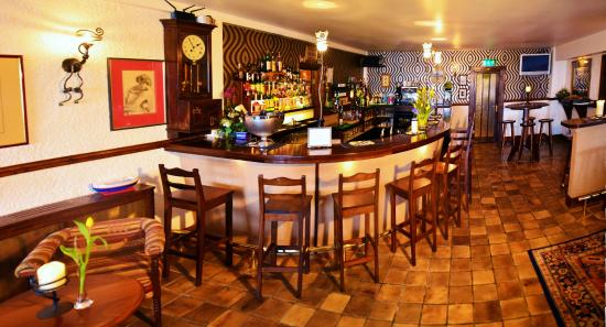 Ardagh Hotel & Restaurant: Cocktail & Wine Bar
