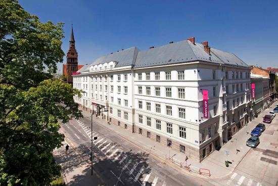 Photo of Mercure Ostrava Center