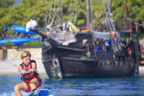 Pirate S Beach Club Prices Hotel Reviews Tekirova Turkey Tripadvisor
