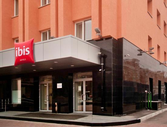 Photo of Hotel Ibis Nizhny Novgorod Nizhniy Novgorod