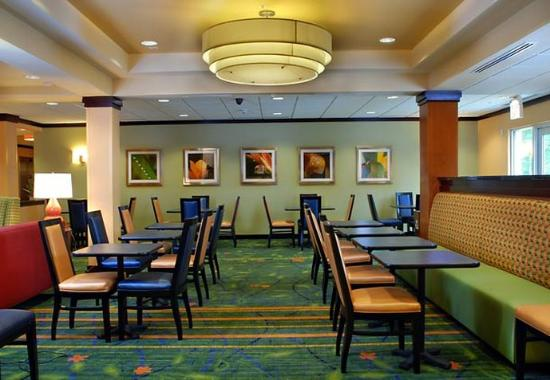 Millville, Νιού Τζέρσεϊ: Breakfast Room