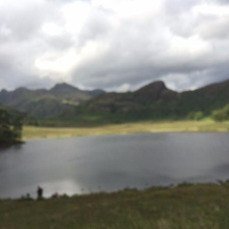 G Adventures Lake District Lake District National Park - Picture of BusyBus Sightseeing Tours ...