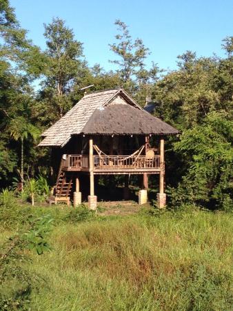 Ban Khiet Ngong, Laos: photo1.jpg