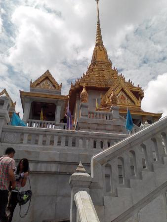 budhha - Picture of Temple of the Golden Buddha (Wat ...